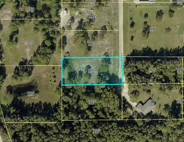 11811 Oscoda Court, Bokeelia, FL 33922 (MLS #221009084) :: Florida Homestar Team