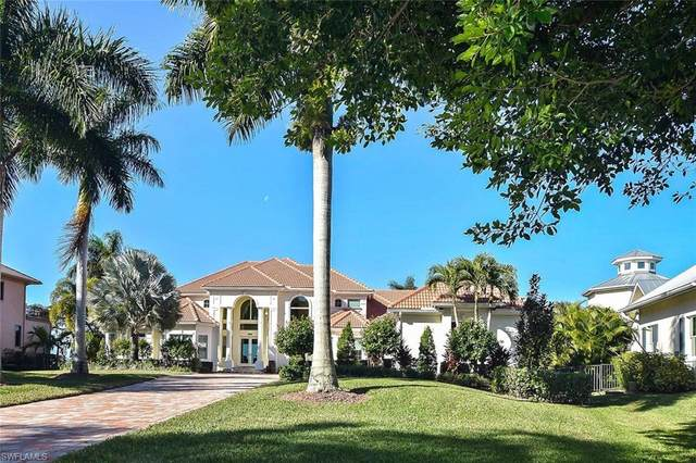 6902 Old Whiskey Creek Drive, Fort Myers, FL 33919 (MLS #221009099) :: Clausen Properties, Inc.