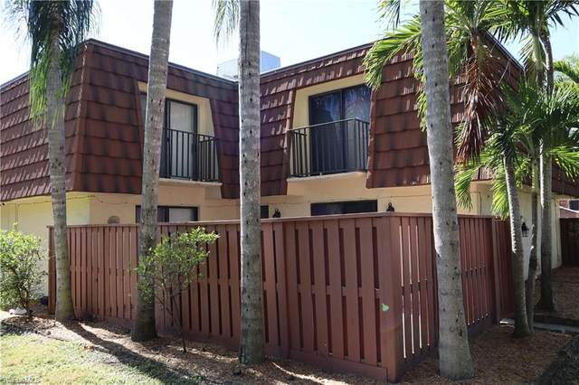 5214 Cedarbend Drive #2, Fort Myers, FL 33919 (#221009100) :: The Dellatorè Real Estate Group