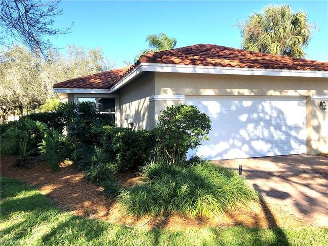 12071 Sabal Dunes Lane, Fort Myers, FL 33913 (MLS #221009394) :: Avantgarde