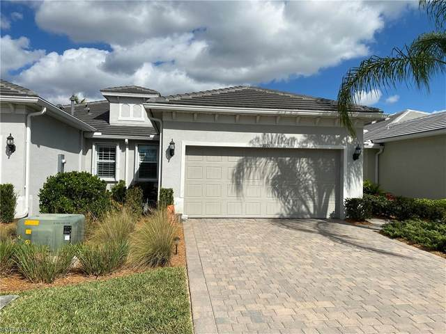 10719 Manatee Key Lane, Estero, FL 33928 (MLS #221009454) :: Avantgarde