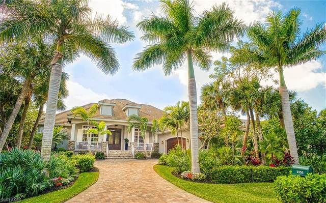2355 Wulfert Road, Sanibel, FL 33957 (MLS #221009517) :: Avantgarde