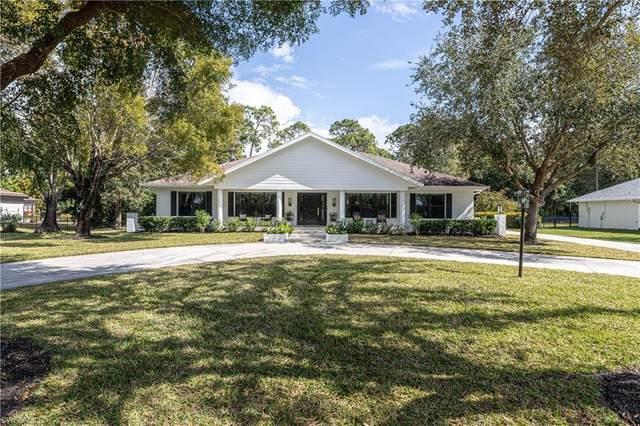 13553 Pine Villa Lane, Fort Myers, FL 33912 (MLS #221009548) :: Realty Group Of Southwest Florida