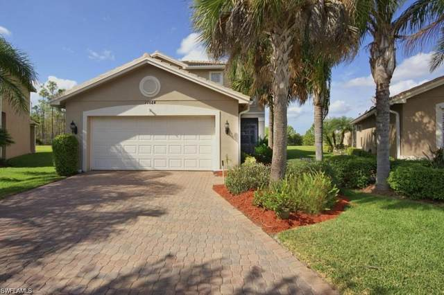 11064 Yellow Poplar Drive, Fort Myers, FL 33913 (#221009592) :: The Dellatorè Real Estate Group