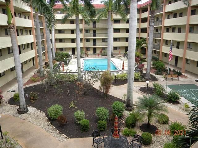 2121 Collier Avenue #102, Fort Myers, FL 33901 (#221009627) :: Vincent Napoleon Luxury Real Estate