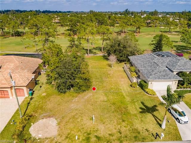 1221 SW 18th Street, Cape Coral, FL 33991 (#221009710) :: The Dellatorè Real Estate Group