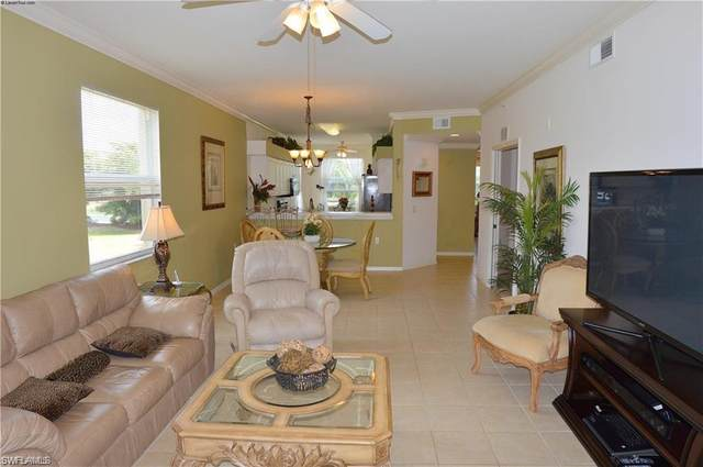 10350 Washingtonia Palm Way #4228, Fort Myers, FL 33966 (MLS #221009719) :: Kris Asquith's Diamond Coastal Group