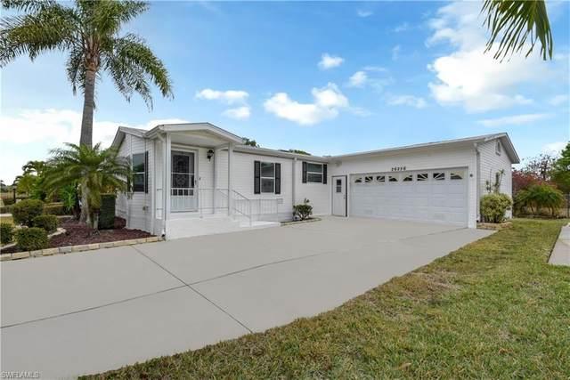 26256 Bonita Fairways Circle, Bonita Springs, FL 34135 (MLS #221009745) :: Wentworth Realty Group