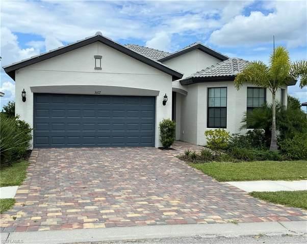 3617 E Hampton Circle, Alva, FL 33920 (MLS #221009768) :: Kris Asquith's Diamond Coastal Group