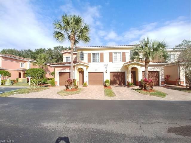 20265 Royal Villagio Court #201, Estero, FL 33928 (MLS #221009801) :: Domain Realty