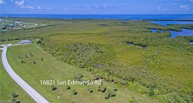 16821 San Edmundo Road, Punta Gorda, FL 33955 (MLS #221009854) :: #1 Real Estate Services