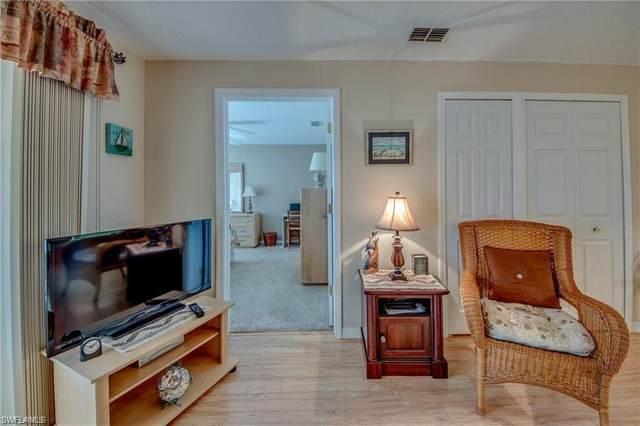 16340 Dublin Circle #204, Fort Myers, FL 33908 (MLS #221009872) :: Domain Realty