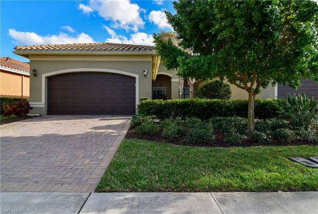 12063 Five Waters Circle, Fort Myers, FL 33913 (MLS #221009922) :: Domain Realty