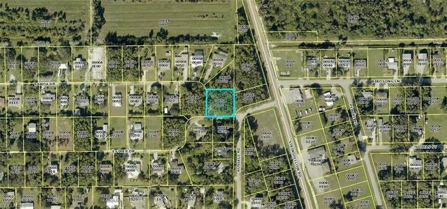 5760 Samoa Drive, Bokeelia, FL 33922 (MLS #221009990) :: Kris Asquith's Diamond Coastal Group