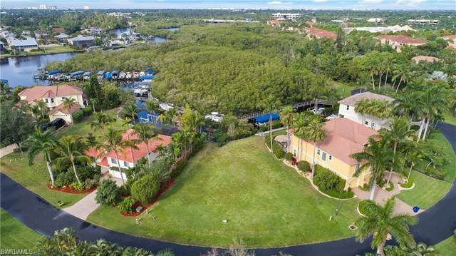 9124 Brendan River Court, Bonita Springs, FL 34135 (#221010008) :: The Dellatorè Real Estate Group