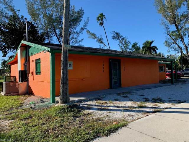 1804 Palm Avenue, Fort Myers, FL 33916 (MLS #221010009) :: #1 Real Estate Services