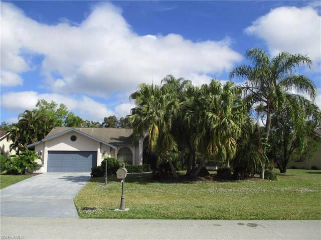 7649 Eagles Flight Lane, Fort Myers, FL 33912 (MLS #221010015) :: BonitaFLProperties