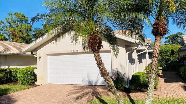 23195 Coconut Shores Drive, Estero, FL 34134 (MLS #221010102) :: #1 Real Estate Services