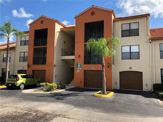 13521 Eagle Ridge Drive #123, Fort Myers, FL 33912 (#221010116) :: Vincent Napoleon Luxury Real Estate