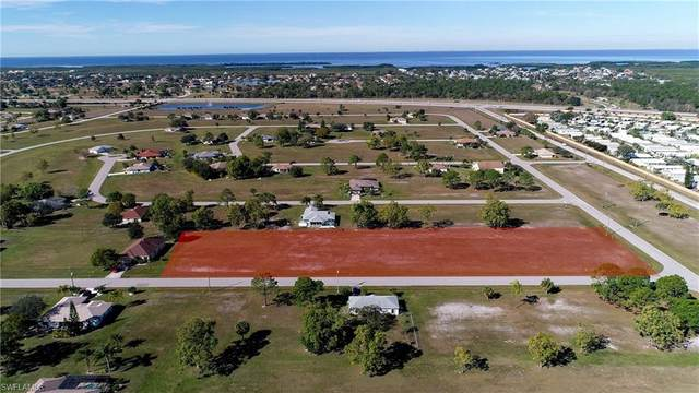 16040 Alcira Circle, Punta Gorda, FL 33955 (#221010148) :: Vincent Napoleon Luxury Real Estate