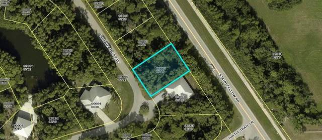 4428 Lake Heather Circle, St. James City, FL 33956 (MLS #221010350) :: Domain Realty