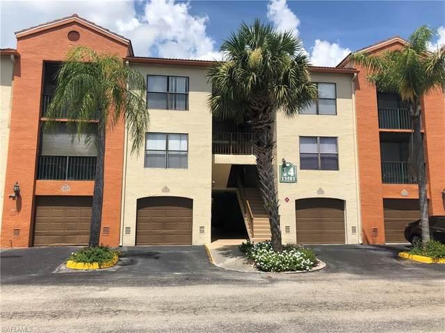 13581 Eagle Ridge Drive #1433, Fort Myers, FL 33912 (MLS #221010364) :: Domain Realty