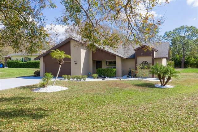 17845 Chesterfield Road, North Fort Myers, FL 33917 (MLS #221010395) :: Clausen Properties, Inc.