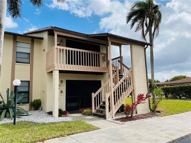 9380 Lennex Lane #720, Fort Myers, FL 33919 (#221010679) :: We Talk SWFL