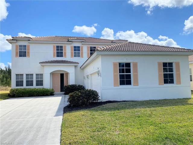 2587 Sawgrass Lake Court, Cape Coral, FL 33909 (MLS #221010752) :: Realty Group Of Southwest Florida