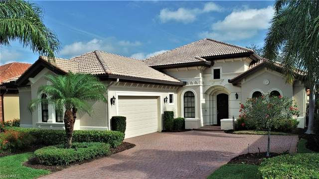11764 Rosalinda Court, Fort Myers, FL 33912 (MLS #221010772) :: BonitaFLProperties
