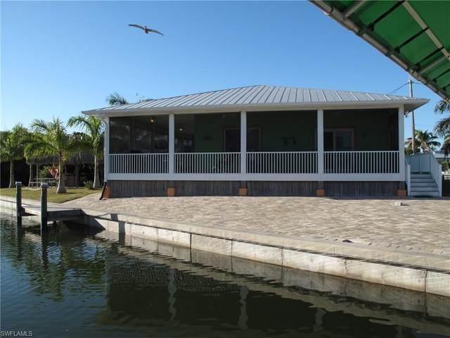 3947 Coconut Drive, St. James City, FL 33956 (MLS #221010785) :: BonitaFLProperties