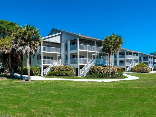 2255 W Gulf Drive #102, Sanibel, FL 33957 (MLS #221010799) :: Kris Asquith's Diamond Coastal Group