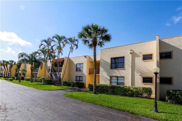 12501 Mcgregor Boulevard #23, Fort Myers, FL 33919 (#221011053) :: Vincent Napoleon Luxury Real Estate