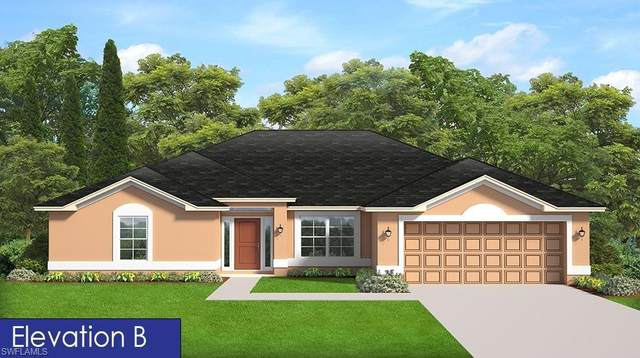 552 Roscoe Street, Lehigh Acres, FL 33972 (MLS #221011090) :: Domain Realty