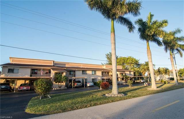 1003 SW 47th Terrace #101, Cape Coral, FL 33914 (MLS #221011159) :: Realty Group Of Southwest Florida
