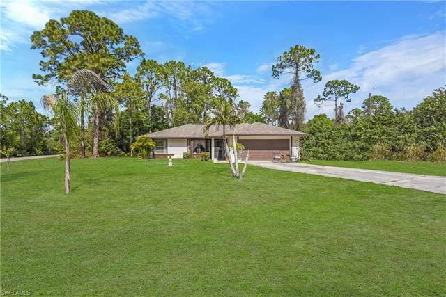 3301 Leeland Heights Boulevard, Lehigh Acres, FL 33936 (#221011180) :: Vincent Napoleon Luxury Real Estate