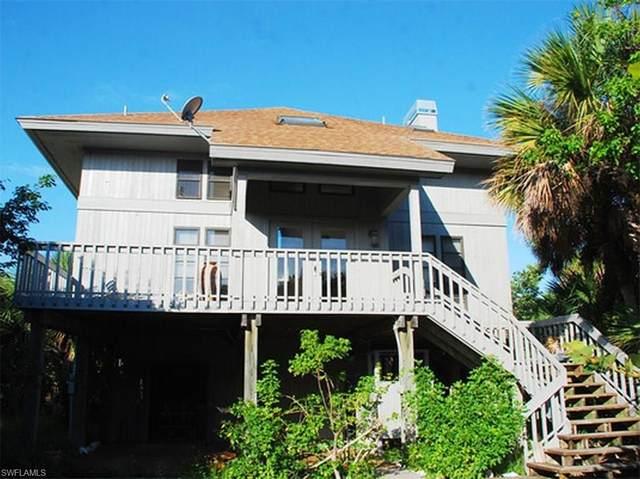 442 Gulf Bend Drive #8, Upper Captiva, FL 33924 (#221011198) :: Vincent Napoleon Luxury Real Estate