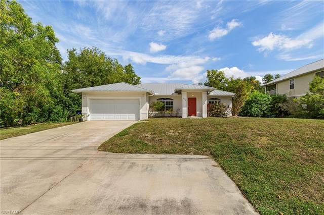 8670 Stringfellow Road, St. James City, FL 33956 (MLS #221011261) :: Avantgarde