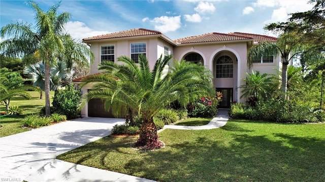 2199 Oxford Ridge Circle, Lehigh Acres, FL 33973 (MLS #221011276) :: Realty Group Of Southwest Florida