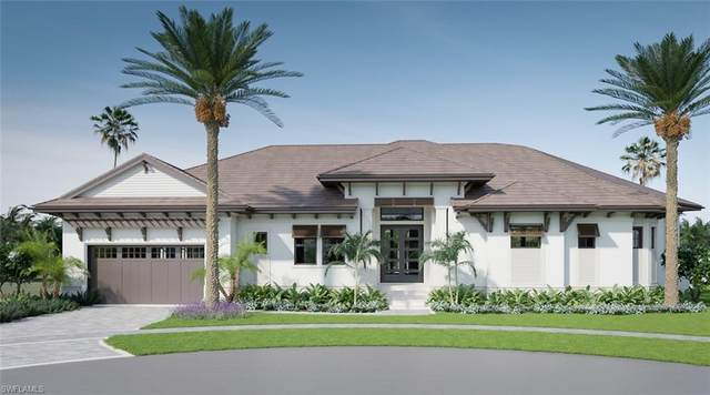 858 Wintergreen Court, Marco Island, FL 34145 (MLS #221011379) :: RE/MAX Realty Team