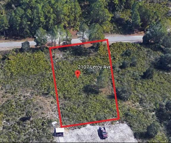 2107 Leroy Avenue, Alva, FL 33920 (MLS #221011418) :: Realty Group Of Southwest Florida