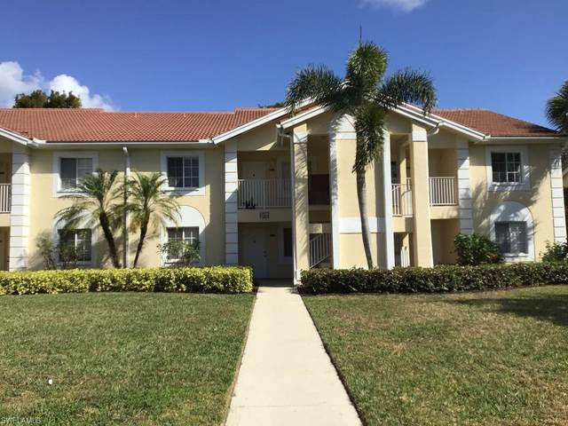 7756 Jewel Lane #204, Naples, FL 34109 (MLS #221011448) :: BonitaFLProperties