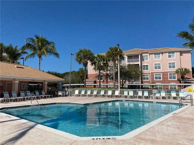 11741 Pasetto Lane #208, Fort Myers, FL 33908 (#221011449) :: Vincent Napoleon Luxury Real Estate