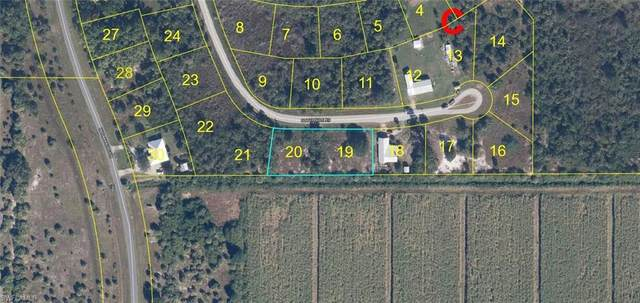 8195 Southside Road SW, Moore Haven, FL 33471 (#221011451) :: Vincent Napoleon Luxury Real Estate