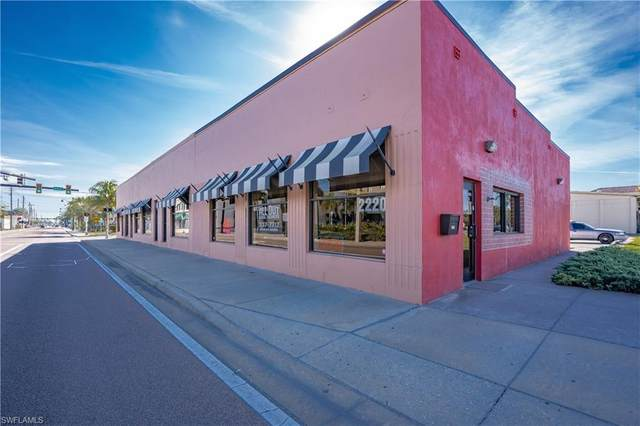 2220 Dr Martin Luther King Boulevard, Fort Myers, FL 33901 (MLS #221011452) :: Clausen Properties, Inc.