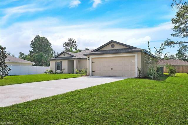 841 Youngreen Drive, Fort Myers, FL 33913 (MLS #221011473) :: BonitaFLProperties
