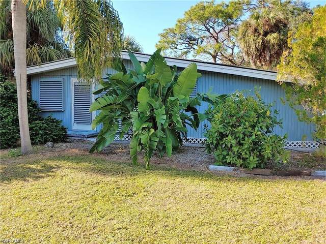 6211 Bayshore Road, North Fort Myers, FL 33917 (MLS #221011489) :: Realty Group Of Southwest Florida
