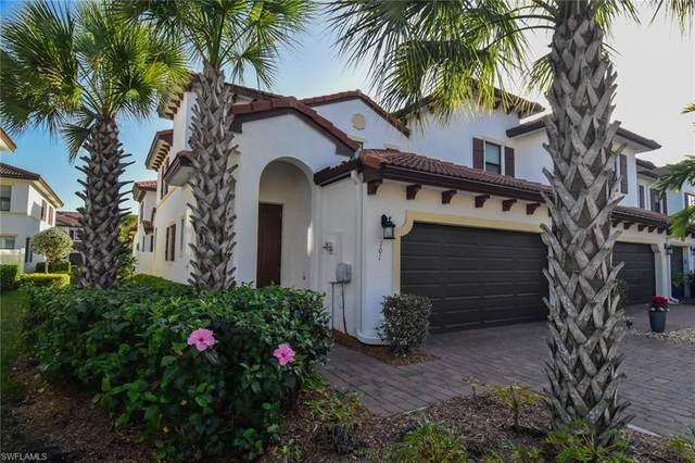 15841 Portofino Springs Boulevard #101, Fort Myers, FL 33908 (MLS #221011497) :: Florida Homestar Team