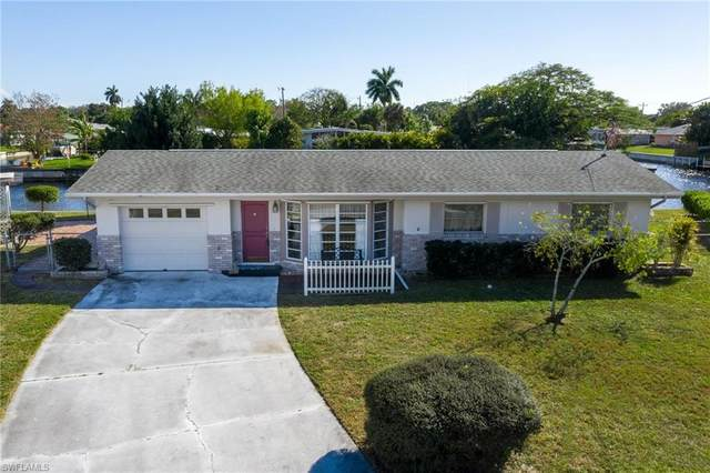 4404 N Atlantic Circle, North Fort Myers, FL 33903 (MLS #221011530) :: Premier Home Experts