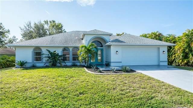 13509 Harbour Ridge Drive, Fort Myers, FL 33908 (#221011651) :: Vincent Napoleon Luxury Real Estate